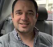 Ruben Bernardo