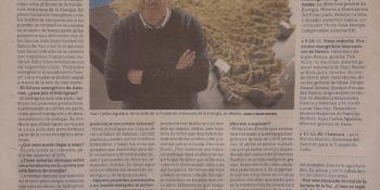 El Comercio - Juan Carlos Aguilera 21062021