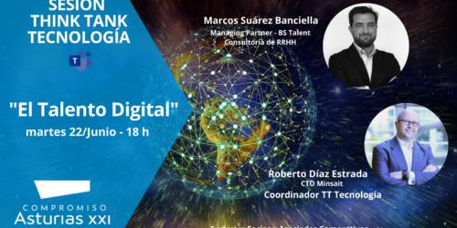 El Talento Digital 22062021